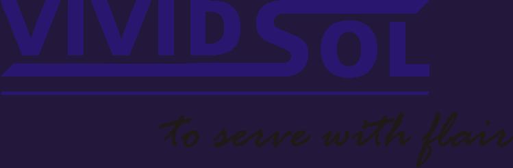 Vividsol Web Hosting Pakistan Logo